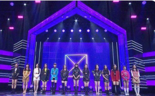 虹プロジェクト 韓国 人気