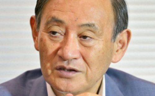 首相 息子 菅 菅総理の息子の写真流出、たけし「クラブでで捕まったやつ」表現に共感の声