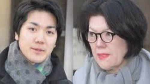 韓国人 小室圭